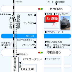 地図:山口ビル3階