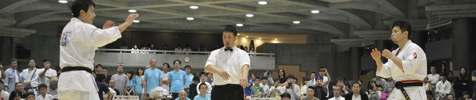 画像:全関東大会