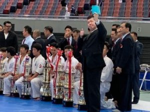 画像:全日本大会