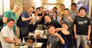画像:佐竹先生セミナー
